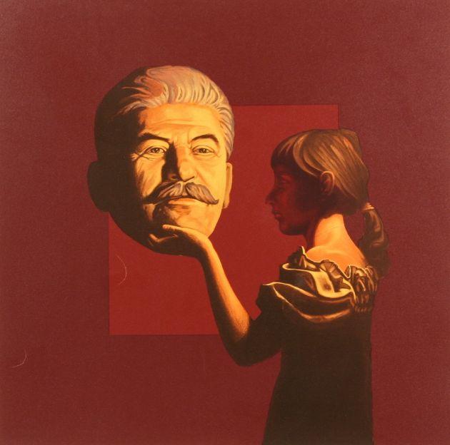 Ένα βιβλίο για τον Σταλινισμό μπορεί να λυτρώσει την ελληνική Αριστερά. Του Ανδρέα Μπελιμπασάκη