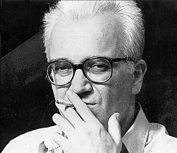 Πέθανε ο συγγραφέας και δοκιμιογράφος, Κωστής Παπαγιώργης
