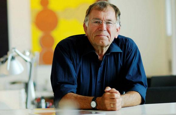 Jan Gehl: Για να είσαι καλός αρχιτέκτονας πρέπει να αγαπάς τους ανθρώπους