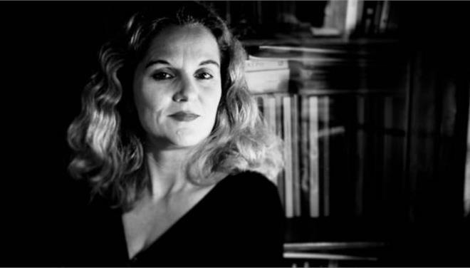 Θέατρο Τέχνης: Η Μαριάνα Κάλμπαρη στη θέση του Διαγόρα Χρονόπουλου