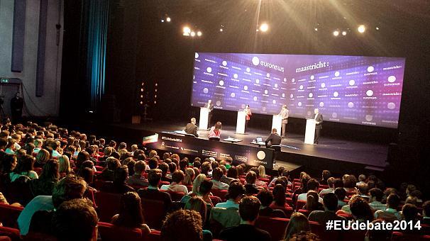 Eurodebate: Μίλησαν για όλα όλοι πλην Τσίπρα