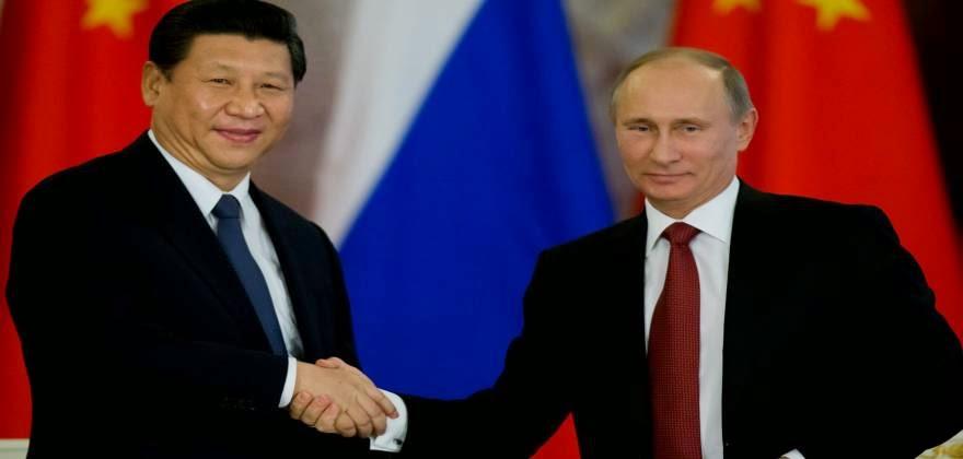 Ουκρανία: Το Πεκίνο στο πλευρό του Πούτιν