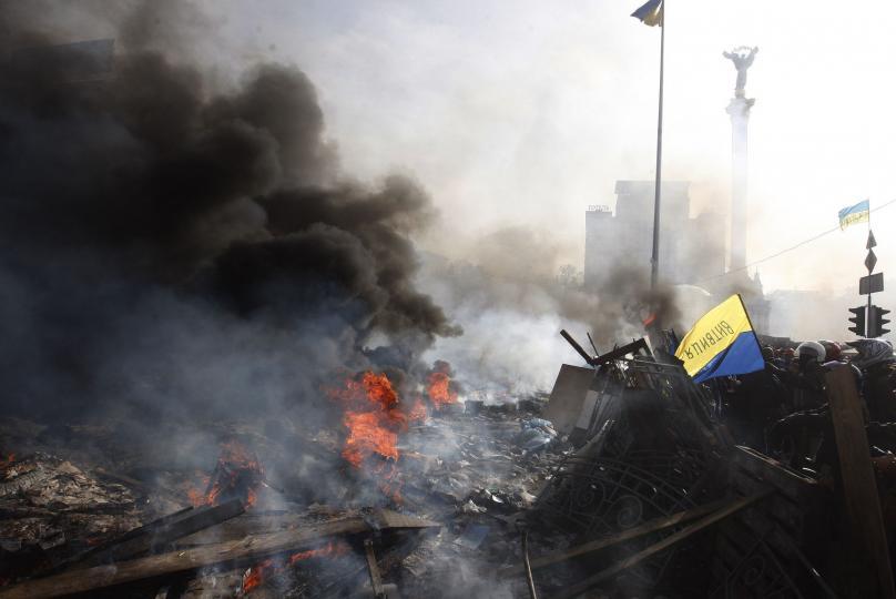Λαβρόφ: Η Δύση σπρώχνει την Ουκρανία στην άβυσσο ενός «αδελφοκτόνου» πολέμου