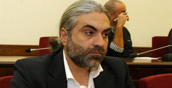 Στης ανακρίτριες απολογείται ο Χρ.Αλεξόπουλος