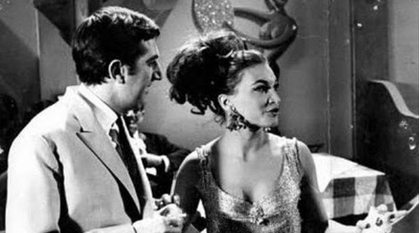Απεβίωσε η ηθοποιός Σάσα Καστούρα