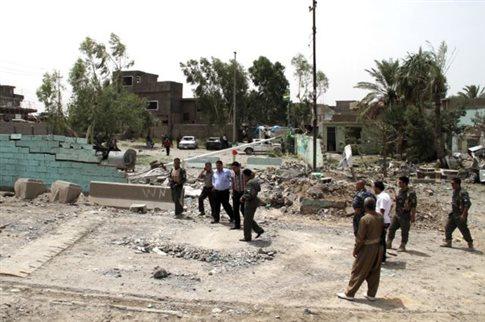Ιράκ: Λουτρό αίματος με 24 νεκρούς σε κουρδικά γραφεία