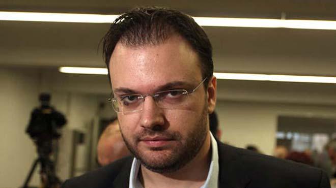 Θεοχαρόπουλος: Αυτόνομη ΔΗΜΑΡ και προοδευτική διακυβέρνηση