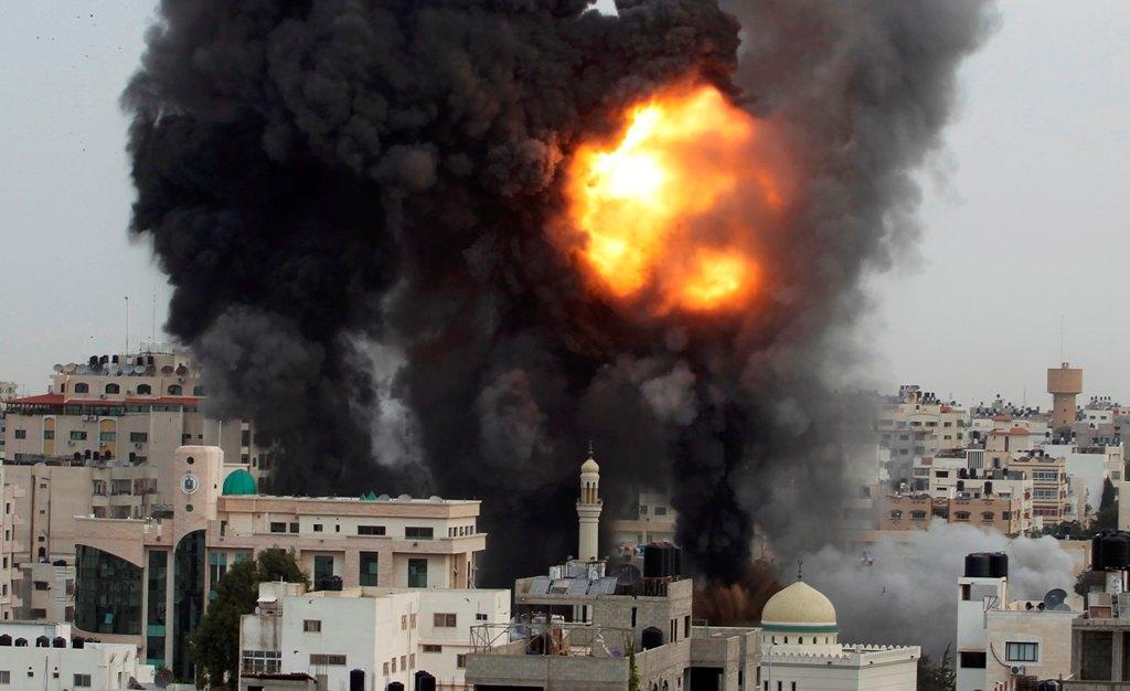 Ισραήλ-Χαμάς: Διαβουλεύσεις για εκεχειρία