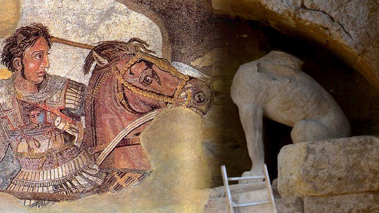 Αμφίπολη: Το «Ελ Ντοράντο» της αρχαιότητας