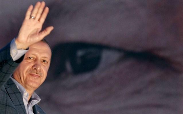 Ερντογάν: Ο λαός έδειξε τη βούλησή του