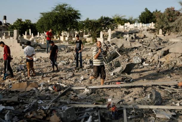 Γάζα: Την παράταση της εκεχειρίας με το Ισραήλ εξετάζουν οι Παλαιστίνιοι
