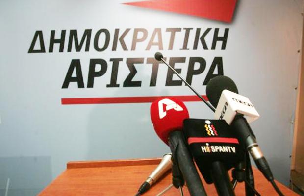 Χρ. Σταυρόπουλος: Το ρεύμα της ανανεωτικής Αριστεράς εχει ρίζες, ήταν χρήσιμο είναι και θα είναι