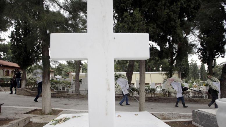 Θρίλερ στη Θεσσαλονίκη: Καταγγελίες ότι 45χρονη κηδεύτηκε και ετάφη ζωντανή!