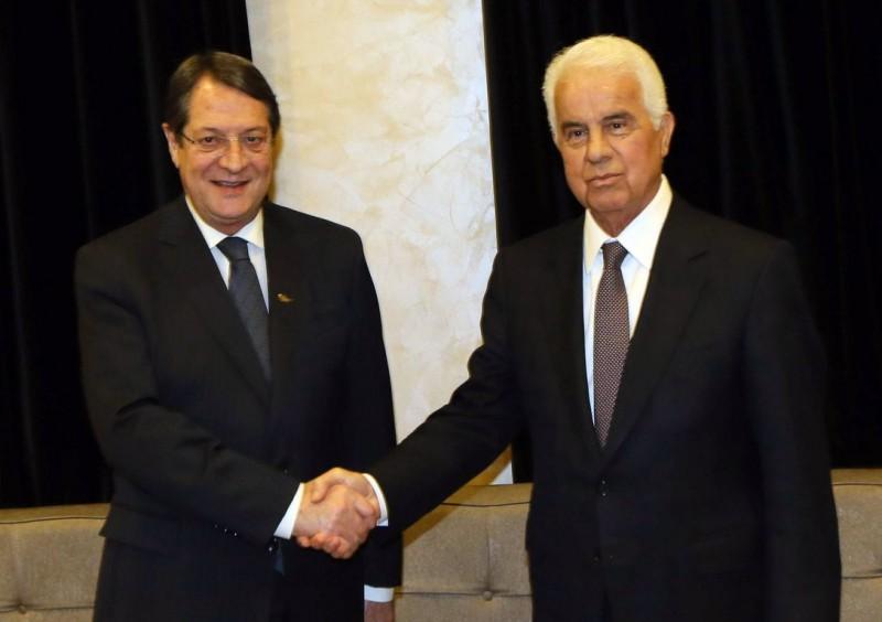 Ξεμπλοκάρει η διαδικασία για τις διαπραγματεύσεις στο Κυπριακό
