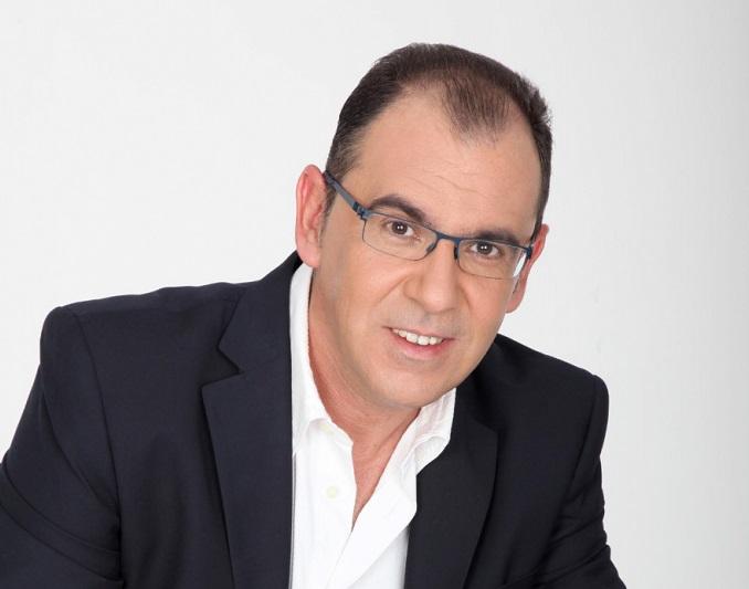 Χ. Μαχαίρας: «Είμαστε η Δημοκρατική Αριστερά, δεν είμαστε ούτε η Δημοκρατική κεντροαριστερά ούτε το αθώο  κέντρο»