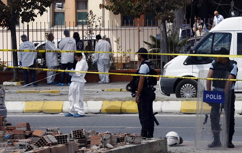 Τουρκία: Ύποπτοι φάκελοι με μυστηριώδη σκόνη σε τρία προξενεία