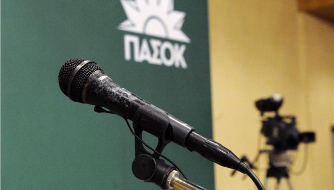 Χαρ. Τρικούπη σε Παπανδρέου: «Δεν θα επιτραπεί σε κανέναν να μετατρέψει το Κίνημα σε παράγοντα αστάθειας»