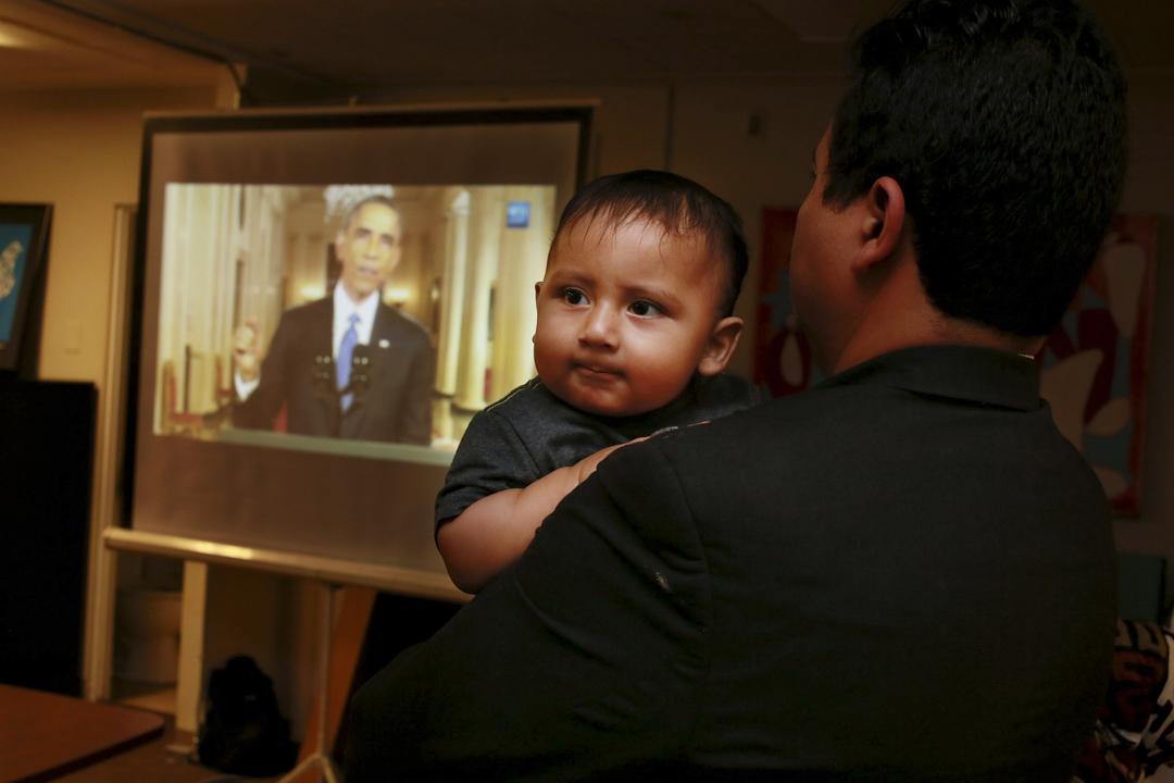 Τόλμησε ο Ομπάμα: Νομιμοποιεί 5 εκατ. μετανάστες