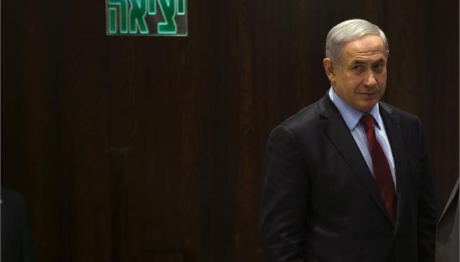 Πρόωρες εκλογές στο Ισραήλ ανακοίνωσε ο Νετανιάχου – απέπεμψε δύο υπουργούς
