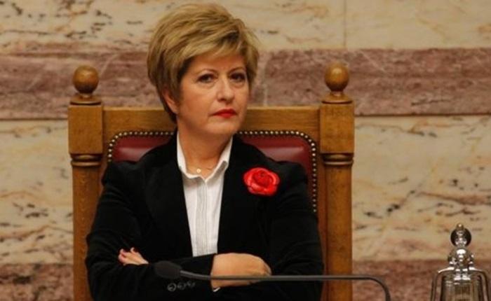 ΑΝΕΛ: Σύγχυση από τις δηλώσεις της  Μαρία Κόλλια – Τσαρουχά