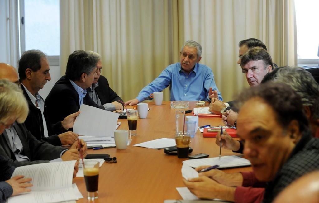 Η ΔΗΜΑΡ αποφασίζει για την εκλογική της τακτική στις 3 και 4 Ιανουαρίου