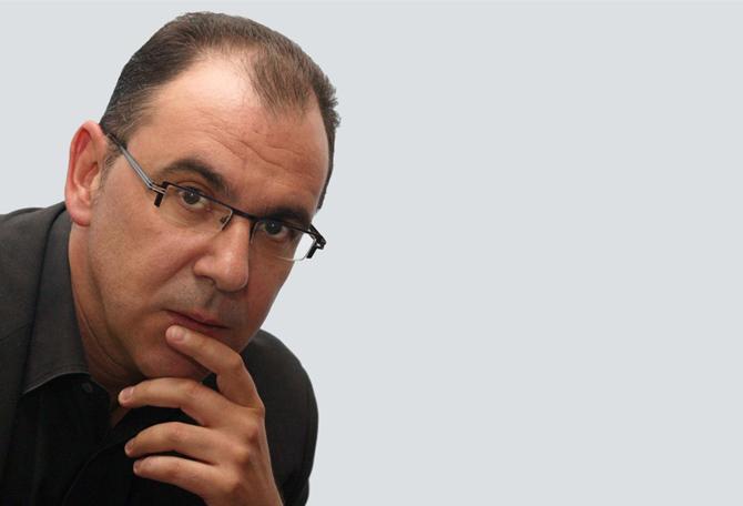 Χρ. Μαχαίρας: Η πολιτική και οργανωτική αυτοτέλεια της ΔΗΜΑΡ είναι αδιαπραγμάτευτη.
