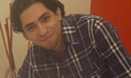 Σαουδική Αραβία: Αναβλήθηκε το μαστίγωμα του blogger Ραΐφ Μπαντάουι