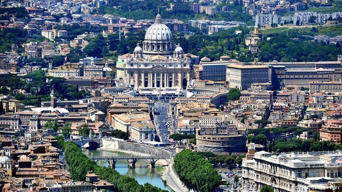 Ιταλία: Νέο σκάνδαλο με αναθέσεις δημόσιων έργων