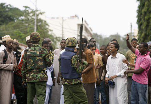 147 νεκροί – Μακελειό σε Πανεπιστήμιο της Κένυας από Ισλαμιστές