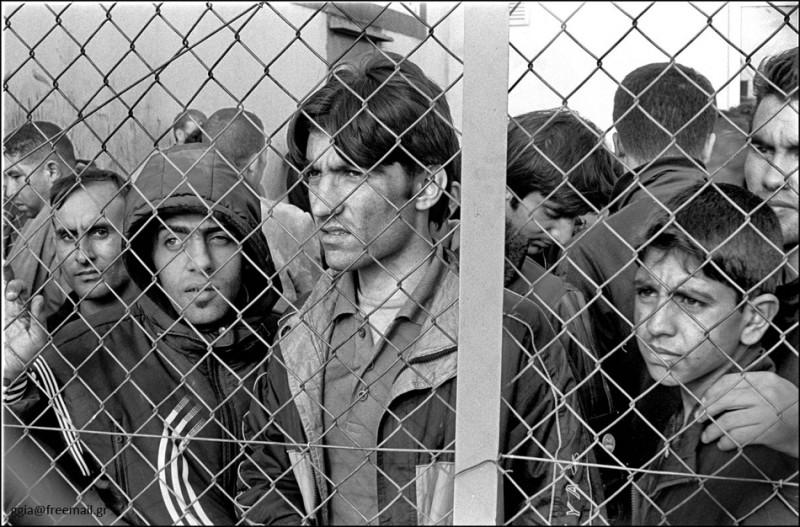 Μεταναστευτικό: άμεσα βήματα, μεσοπρόθεσμες λύσεις και μακρόπνοες πολιτικές. Της Μαρίας Γιαννακάκη