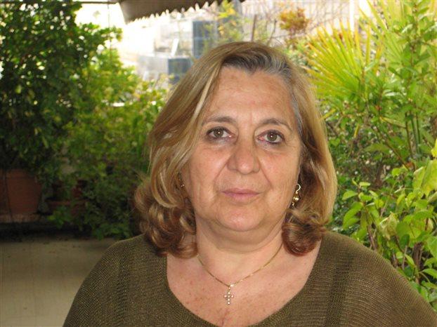 Πέθανε η Κάτια Λεμπέση, εκδότρια τoυ «Κέδρου»