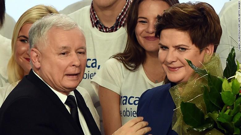 Πολωνία: Στροφή προς τον εθνικισμό το αποτέλεσμα των εκλογών