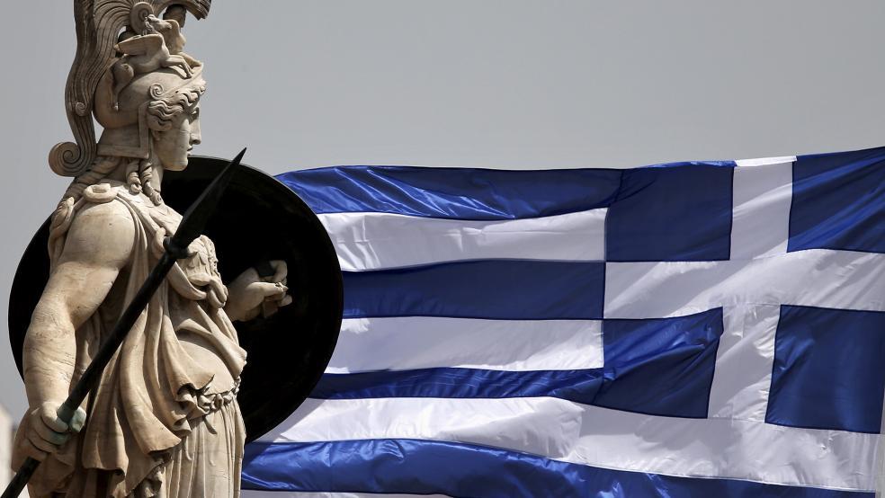 Παρέμβαση 15 κατόχων Νόμπελ υπέρ της Ελλάδος
