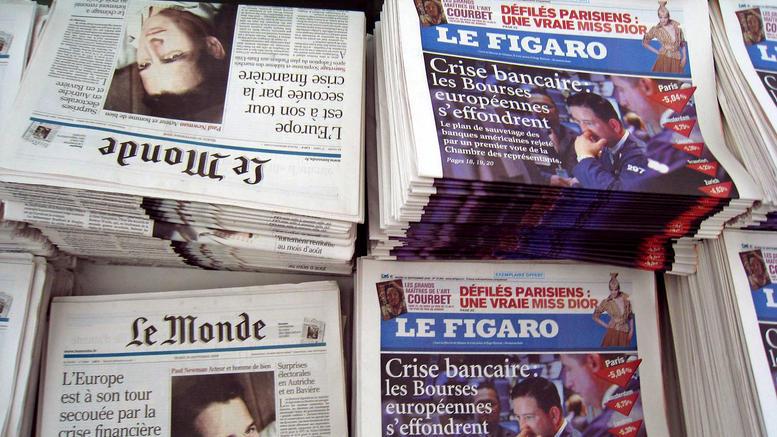 Γαλλικός τύπος: Ανακουφισμένοι αλλά…