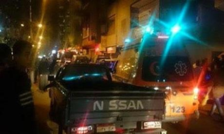 Αίγυπτος: Έκρηξη βόμβας στη Γκίζα με έξι νεκρούς