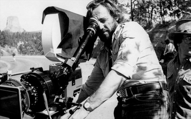Πέθανε ο εμβληματικός κινηματογραφιστής Vilmos Zsigmond