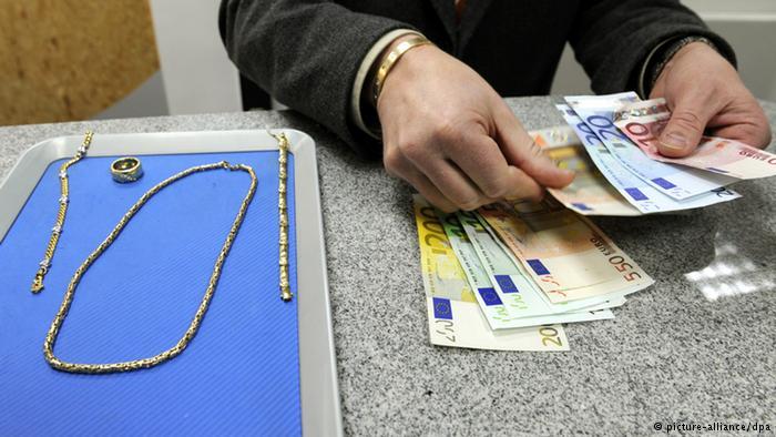 Νein των Γερμανών στην κατάργηση των μετρητών