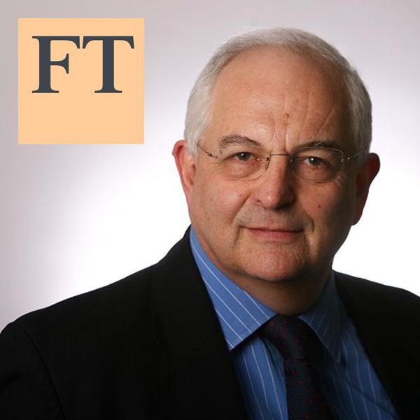 Βάλτε τέλος στην ασυδοσία των ελίτ της Δύσης. Του Martin Wolf (Financial Times)