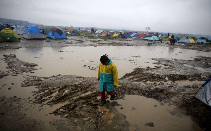 Reuters: Δεύτερο κρούσμα ηπατίτιδας στην Ειδομένη, διαψεύδει το ΚΕΕΛΠΝΟ