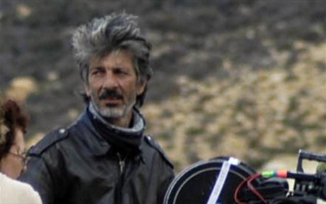 Σκοτώθηκε σε τροχαίο ο διευθυντής φωτογραφίας Βασίλης Καψούρος