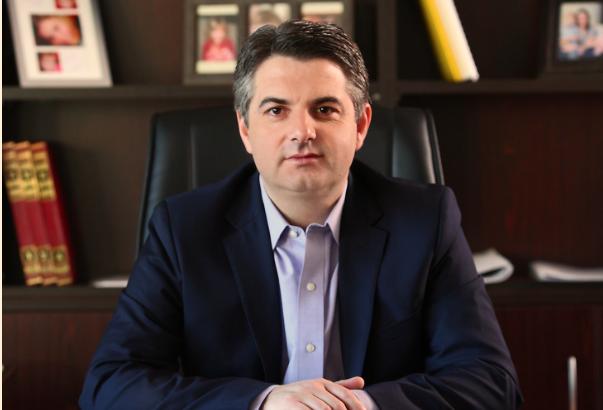 Ο Οδυσσέας Κωνσταντινόπουλος στο Badiera.gr: Πρωταγωνιστικός ο ρόλος της Κεντροαριστεράς