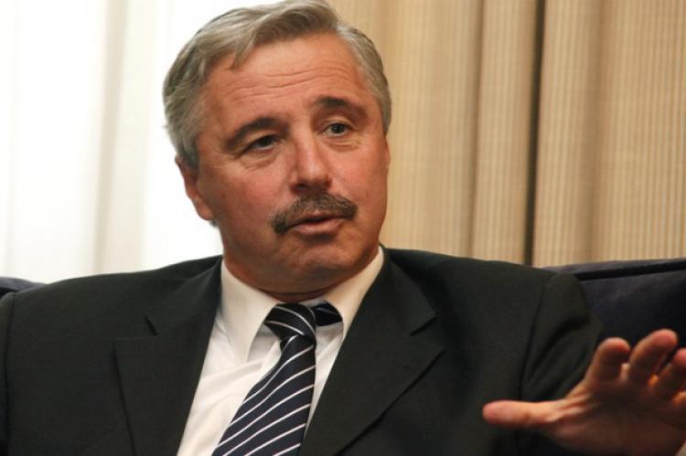 Γιάννης Μανιάτης στο badiera.gr: Η Σοσιαλδημοκρατία μπορεί και πρέπει να αποτελέσει ξανά πρόταση εξουσίας