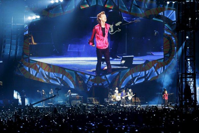 Η Αβάνα αποθέωσε τους  Rolling Stones- Ιστορική συναυλία