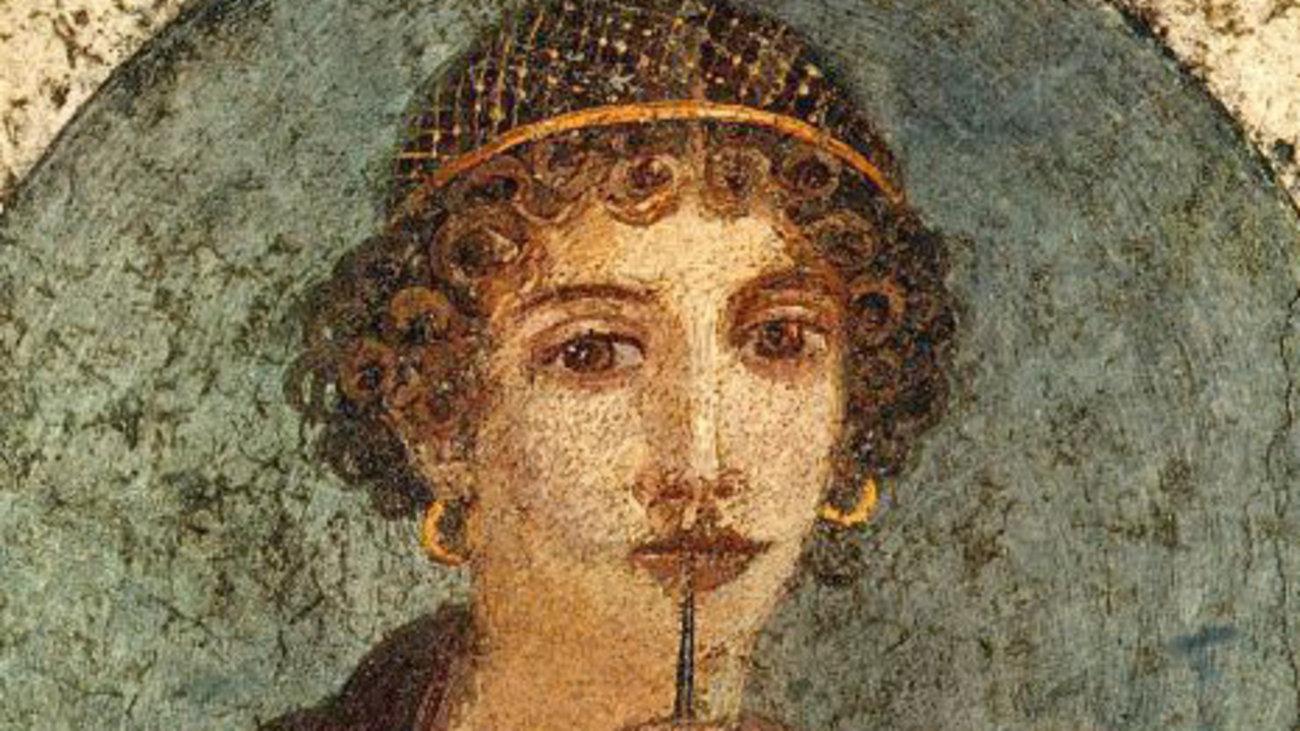 Χρονολόγησαν στο 570 π.Χ. ποίημα της Σαπφούς