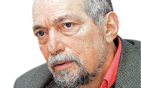 Θανάσης Θεοχαρόπουλος: «Μιχάλης Παπαγιαννάκης, ένας αριστερός ρεαλιστής και οραματιστής ταυτόχρονα»