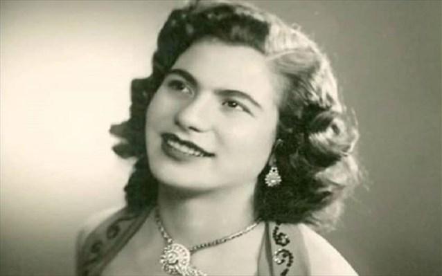 Πέθανε η ιέρεια του ελαφρού τραγουδιού, Ελίζα Μαρέλλι (Βίντεο)