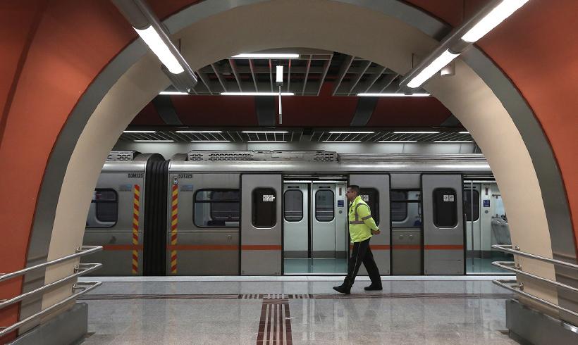 Στάση εργασίας σε  μετρό, τραμ και ηλεκτρικό την Τρίτη