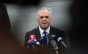 Έτοιμος για σύγκρουση με το ΔΝΤ ο… Δραγασάκης