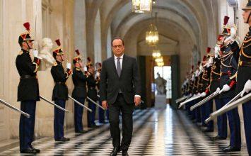 Ολάντ: Είπαμε στη Γερμανία πόσο θα κόστιζε το Grexit και το έλαβε υπ' όψιν της