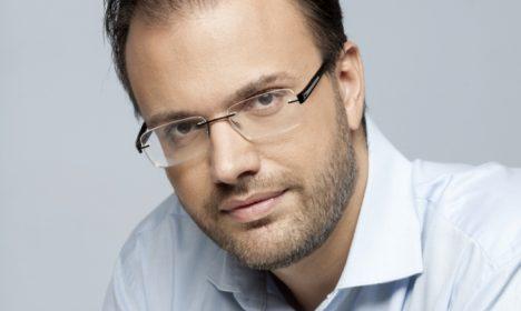 Θεοχαρόπουλος: «Η ενότητα είναι δεδομένη, χρειάζονται όμως κι άλλα βήματα για την ανανέωση» (Βίντεο)